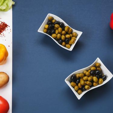 Маслины оливки